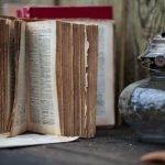 Définition Qu'est ce qu'un livre broche