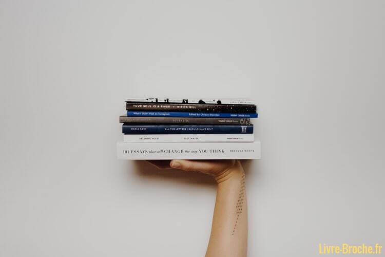 Format Kindle Ou Broché Quelles Différences