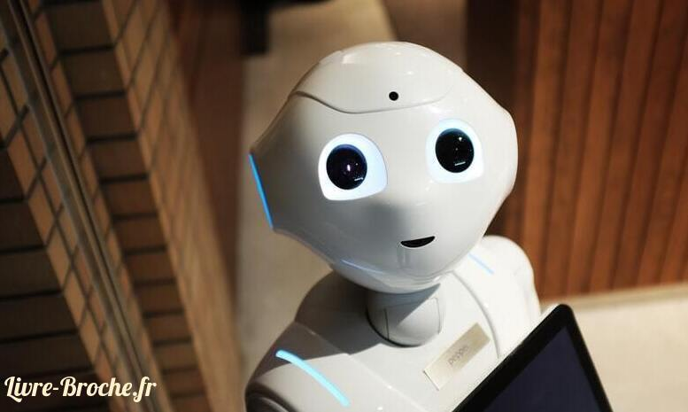 livre intelligence artificielle